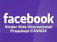 Kinder Kids Canada Facebook
